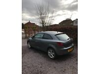 Seat Ibiza toca. VERY LOW MILAGE.