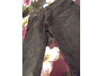 Levi's jeans mens