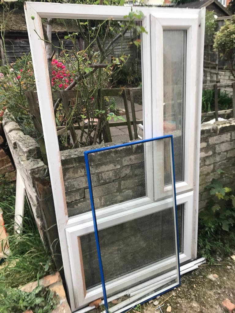 Window 960mm/1700mm