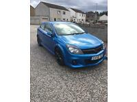 Vauxhall Astra VXR 58 plate low miles