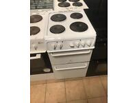 609 creda electric cooker