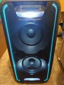Sony GTK-XB5 Speaker
