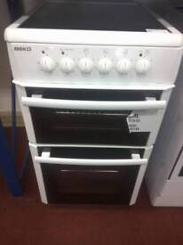 Beko electric cooker tcl 19673