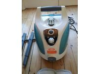 Vax S6 Home Master Steam Cleaner