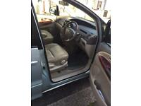 8 seater Toyota estima green (urgent sale)