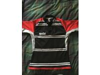 Kooga rugby playing shirt small.