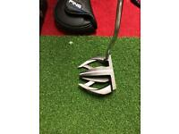 Ping Wolverine Putter - 34 Inch - As New