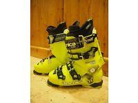 Tecnica Ski Boots Cochise 120 2016 Size: 7.5