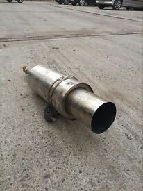 Great Exhaust For Sale