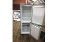 Curry's fridge freezer great condition