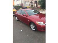 Lexus GS300 Se Auto 2007 Petrol £4,500 ONO