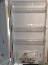 Brand new Indesit fridge freezer £280