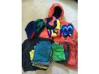 BABY BOY TODDLER CLOTHES SIZE 12-18 MONTHS AND 2-3 YEARS