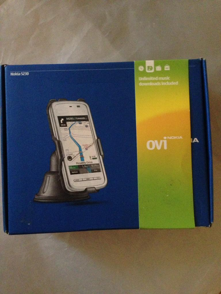 Nokia ovi 5230 free music & maps forever | in Stechford, West Midlands |  Gumtree