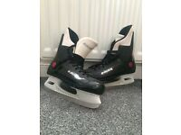 Ice Skates - Bauer - Used and in great condition, Size 9
