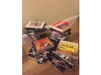 82 cd's for sale as one lot!
