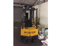 Fork Lifter Truck Good Condition Electric