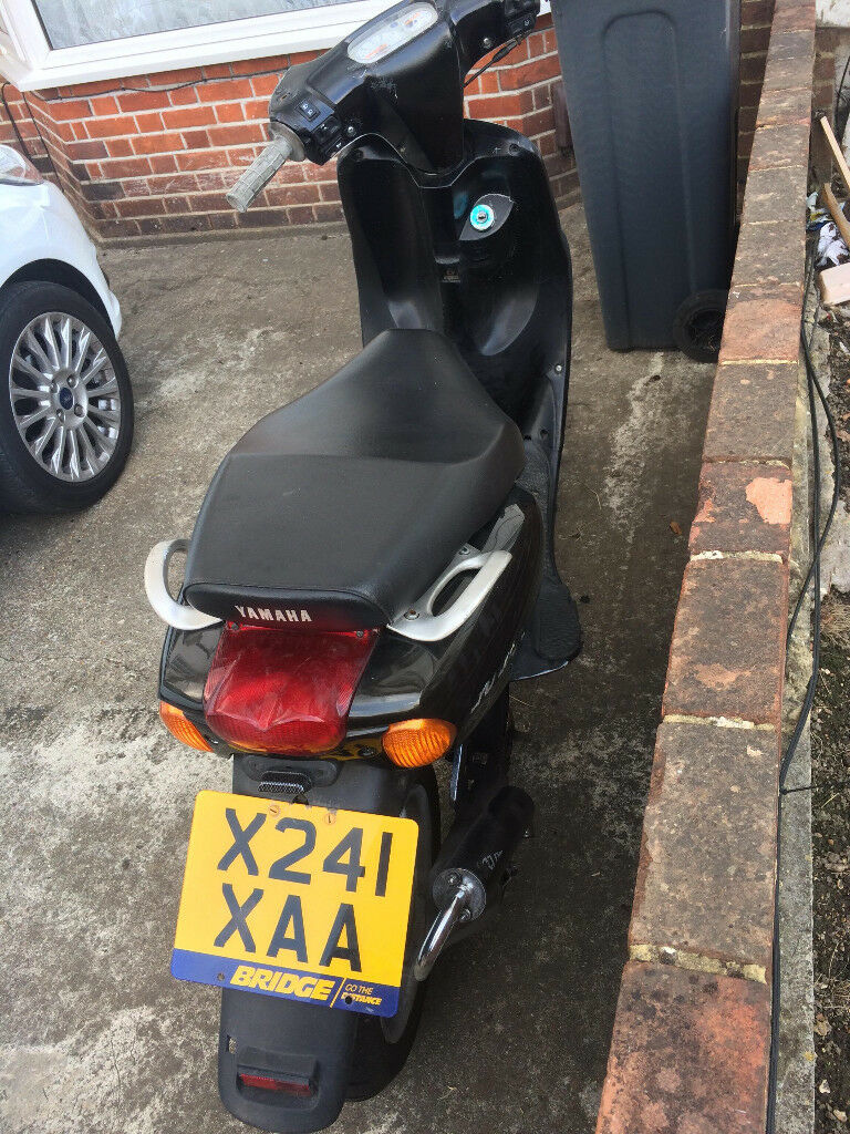 Yamaha Neos 70cc registered as 50cc, sport parts( not  Honda,Kawasaki,Suzuki, DT, Aerox) | in Hounslow, London | Gumtree