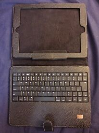 Keyboard and Case for Macbook