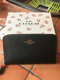 BRAND NEW Coach purse