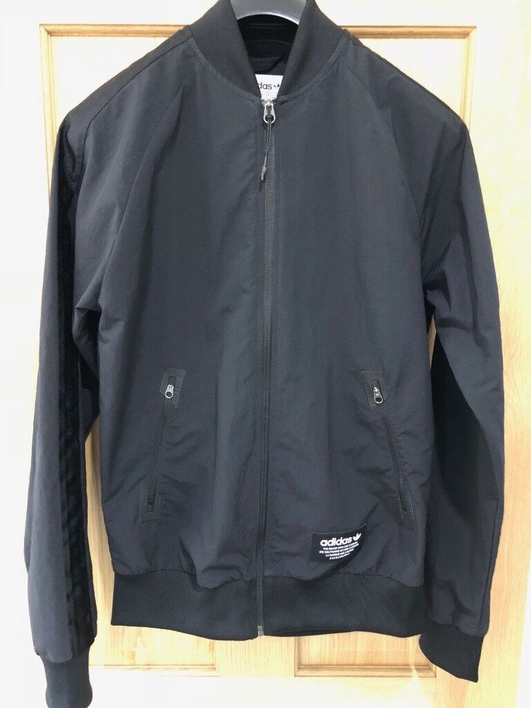 028462d6dc Adidas NMD Track Jacket - size L. East End Park