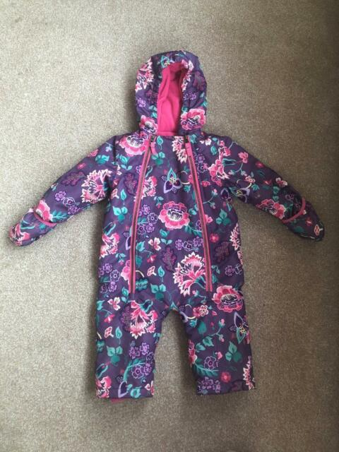 Joules girls Parka coat | in Bournemouth, Dorset | Gumtree