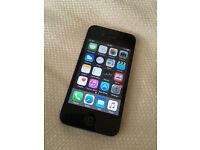iPhone 4s - Black - 16GB