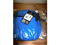 Eastpack The One 2.5L Small blue bag new