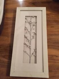 NEXT picture frame £10