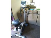 Exercise Bike - GREAT CONDITION. HARDLY USED. WITH PDF MANUAL.