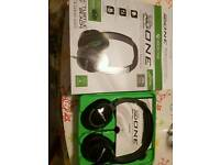 Xbox one turtle beach headset xo one