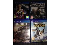 Ps4 games swap for a phone