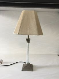 Laura Ashley table lamp -