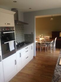 Double room for rent, Kings Lynn, QEH