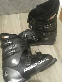 Lange ski boots size 6 | in Perth, Perth and Kinross | Gumtree