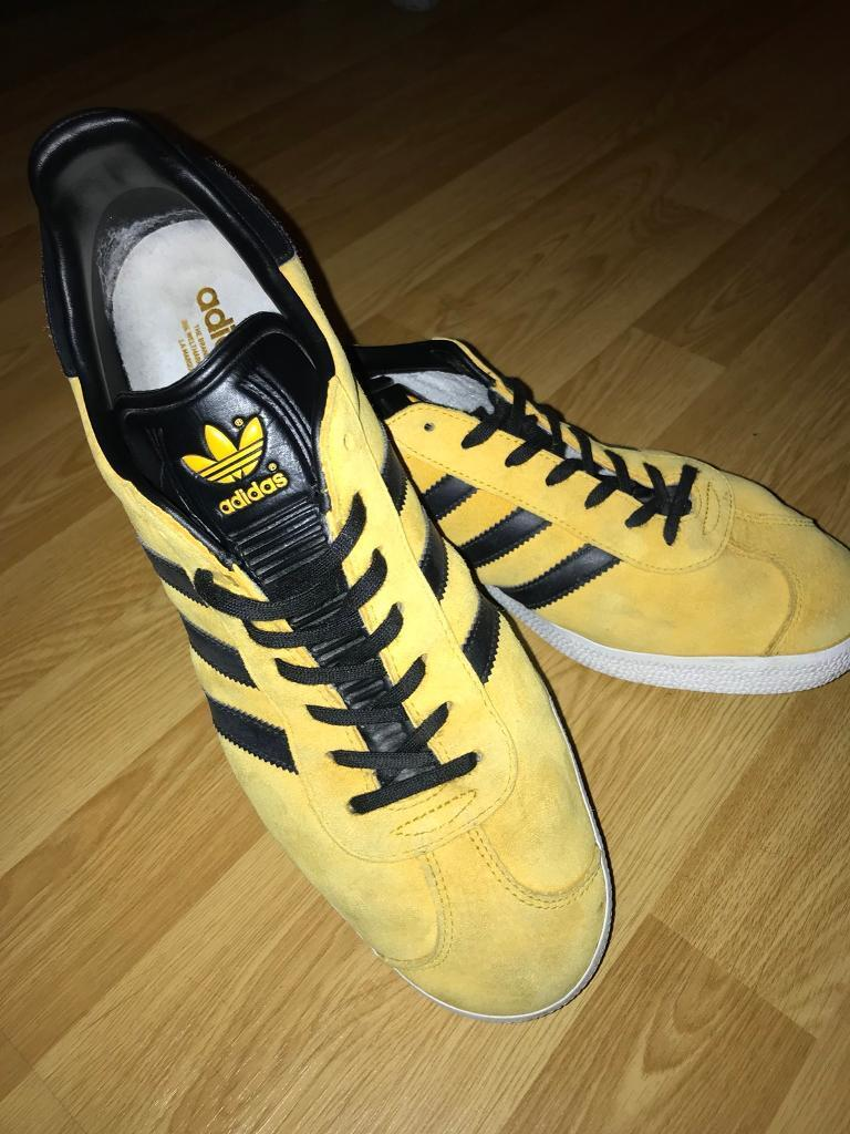 7424df24e22 Adidas Jamaica style Gazelle s