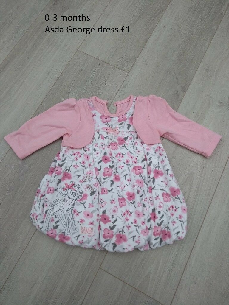 9e3a1989f9ff Baby girl clothes (newborn