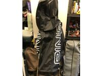 PING waterproof Golf Bag cover