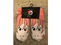 New Unicorn ankle socks - Size EU 39-42 Still Available