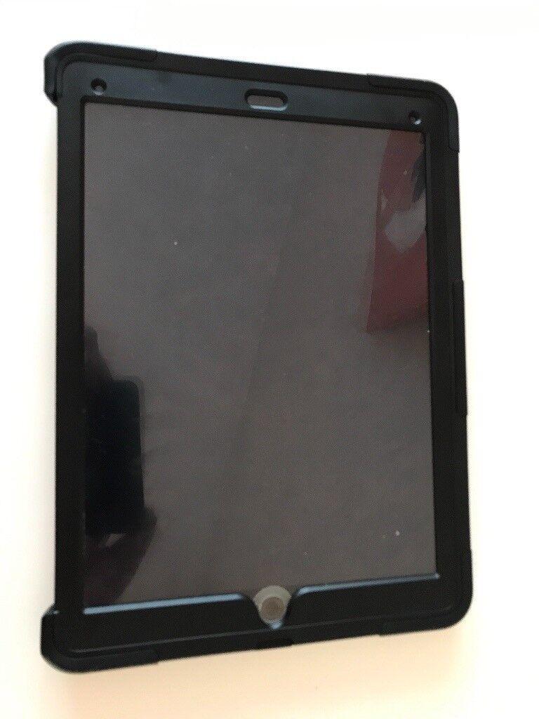 iPad Pro 12'9