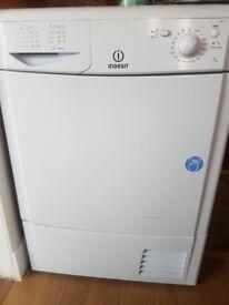 Indesit condensed Tumble Dryer