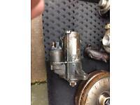 Vw alh starter motor