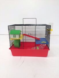 2 Storey Hamster Cage