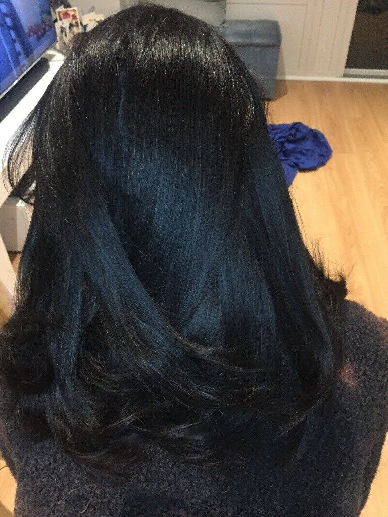 Afro and Mixed Textured Hair Treatment
