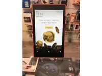 AMAZON KINDLE FIRE HD8 TABLET FOR SALE