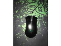 RAZER Death Adder Mouse