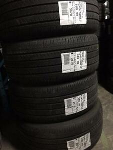 245/50/17 Bridgestone Turanza EL400 02 (All Season)