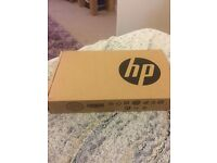 Hp stream notebook laptop