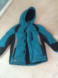 Boys next coat age 8