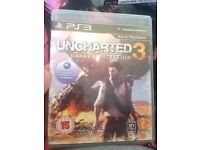 Uncharted and Farcry